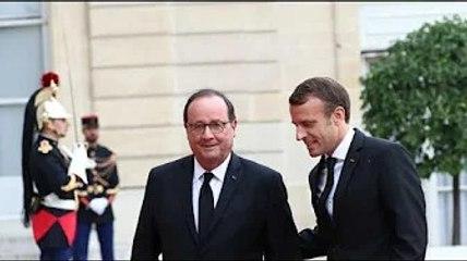 « Il a trahi » : Emmanuel Macron étrillé par une ex ministre de François Hollande