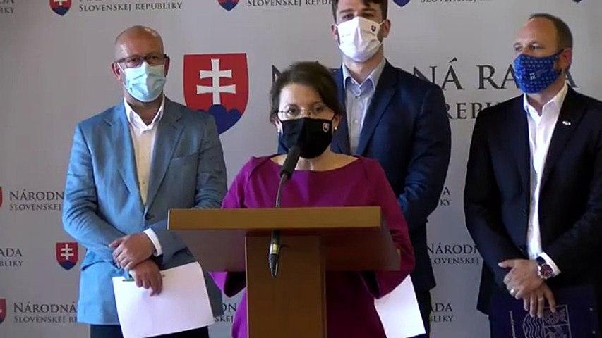 Čelíme ťažkej skúške, vyzývame na súdržnosť a spoločnú zodpovednosť za Slovensko