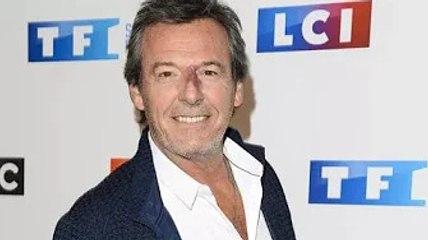 Il me découpe le bras gauche, Jean Luc Reichmann frôle la mort après un violent accident de moto