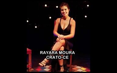 RAYARA MOURA - CRATO-CE (TALENTOS DO SERTÃO)