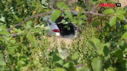 Los Mossos investigan un presunto asesinato machista en Barcelona