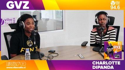 """CHARLOTTE DIPANDA : """" J'ai tant d'amour à déposer sur la terre Ivorienne """""""