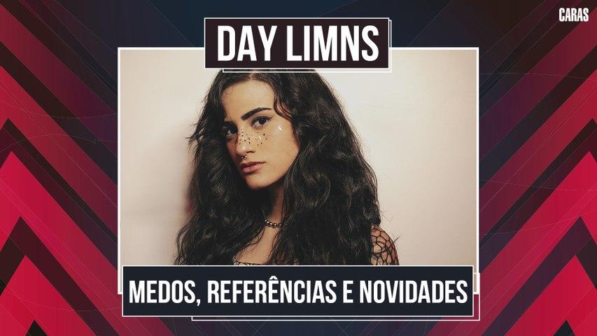 DAY LIMNS FALA SOBRE NOVO ALBUM E COMPARAÇÃO COM OLIVIA RODRIGO EM NOVO CLIPE