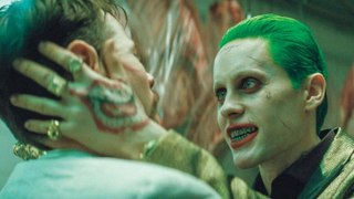 """David Ayer Slams Suicide Squad and Says """"The Studio Cut It Not My Movie""""   THR News"""
