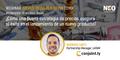 Webinar: ¿Cómo una buena estrategia de precios asegura el éxito en el lanzamiento de un nuevo producto?