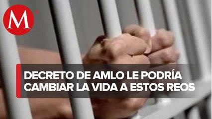 ¿A quiénes beneficiaría el decreto de liberación de AMLO_