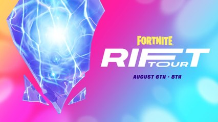 'Fortnite' Teases Concert Series Featuring 'Record-Breaking Superstar'