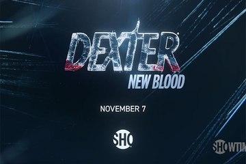 Dexter New Blood - Trailer Saison 9