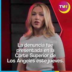 Scarlett Johansson denuncia a Disney por el estreno digital de Black Widow
