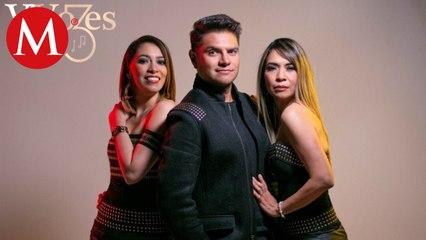 Viernes musical, presenta a Vivozes, grupo musical. Parte I | El Asalto a la Razón