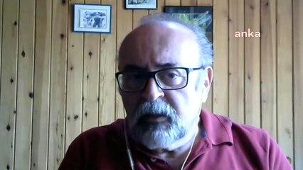 Eski Milli Parklar Genel Müdürü Hüsrev Kara: Yangın enerjisi atom bombasına eşit, su ile durduramazsınız
