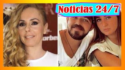 Dramático - Rocío Carrasco confirm@ las peores sospechas sobre su hijo David