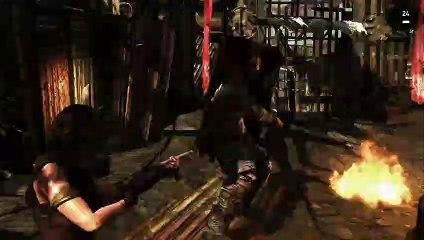 #015 | Let´s Play Tomb Raider: Definitive Edition | German | Deutsch