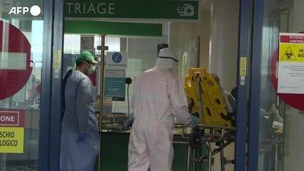 Ospedali sotto soglia critica