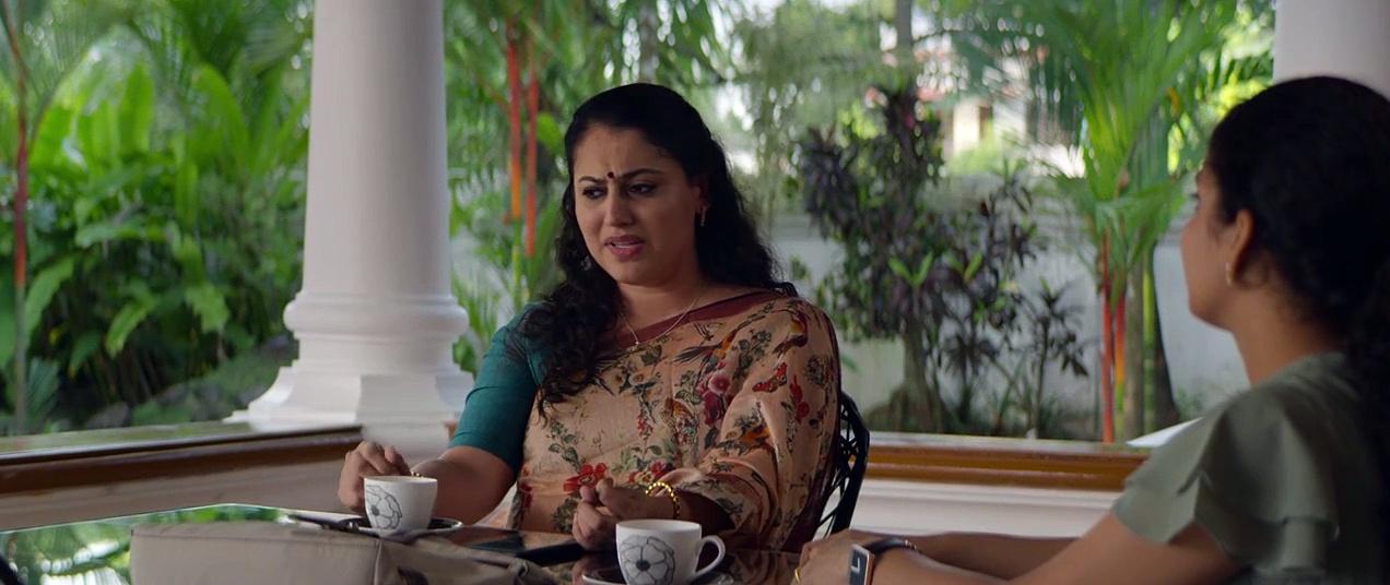 SarS Malayalam Movie  Part 2