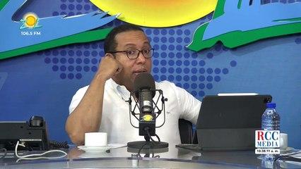 Equipo de Paneo Semanal comenta las principales noticias de la semana