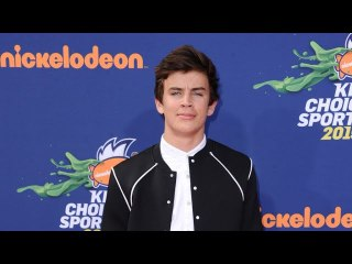 'Dancing With The Stars' Alum Hayes Grier Arrested On Charges Of Assault