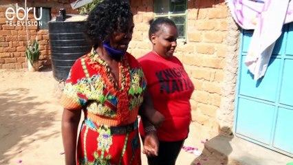 Mwanamke Adai Haki Baada Ya Kumwagiwa Asidi Usoni