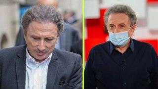 Michel Drucker, la vérité sur son état de santé très préoccupant, l'hôte devrait prendre sa retraite