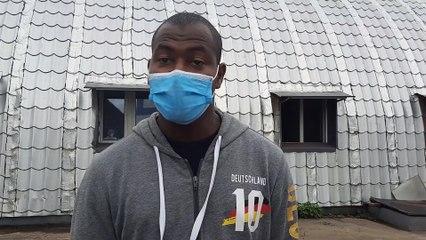 CTE Gbessia (Conakry : Un patient du covid-19 raconte son confinement