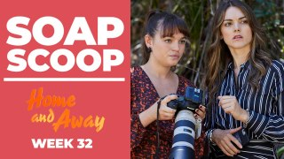 Home and Away Soap Scoop! Sienna causes more trouble