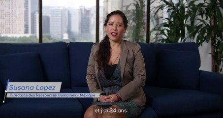 Nos collaborateurs ont du talent - Susana López