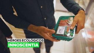 Héroes ecológicos: Innoscentia
