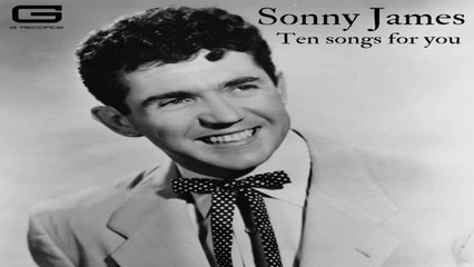 Sonny James - I'll never find another you