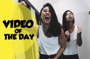 Video of The Day: Agnez Mo Bangga Greysia Polii Raih Emas, Ahmad Dhani dan El Rumi Dilarikan ke RS