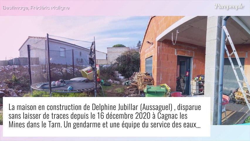 """Delphine Jubillar vivait dans une """"déchetterie"""" : l'état de sa maison interpelle...."""