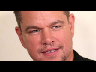 Matt Damon Says He Still Used 'the F Slur' Up Until Some 'Months Ago'