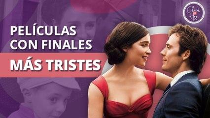 10 películas con finales tan tristes que son lloradera segura   10 movies with endings so sad they are sure to cry