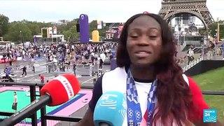 JO de Tokyo : Les judokas français de retour en France