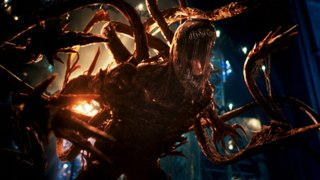 'Venom: Let There Be Carnage' Drops New Trailer With Tom Hardy and Woody Harrelson   THR News