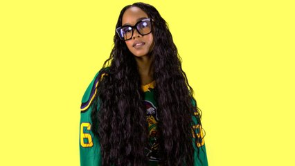 """H.E.R. """"Back of My Mind"""" Official Lyrics & Meaning 