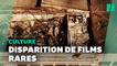 La plus grande collection de films d'Amérique du Sud est partie en fumée
