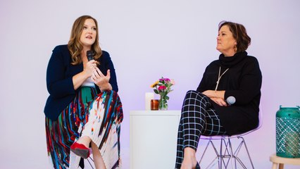 Two Women Are On A Mission To Get More 'Women Overcomers' Employed