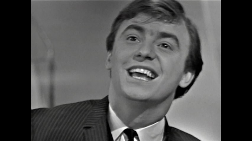 Gerry & The Pacemakers - Why Oh Why