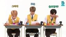 [HD ENG] RUN BTS EP 64 (BTS School  Part 2)