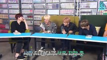 [HD ENG] Run BTS! Ep 66 (BTS in Comic Book Cafe)