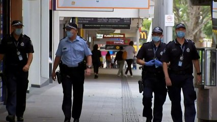 Mystery case in Cairns after 16 new local infections