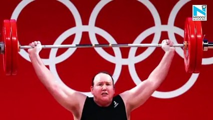 Tokyo 2020: New Zealand's Laurel Hubbard creates history, becomes first-ever transgender athlete