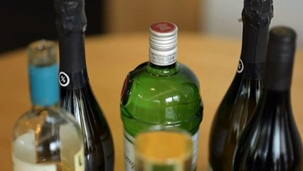 Growing number of Australians embracing sobriety