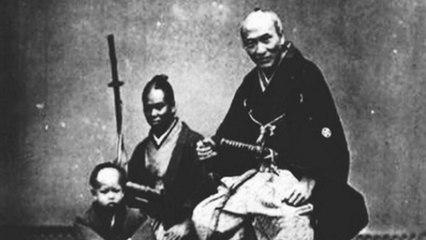 La historia de Yasuke, el samurái negro