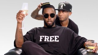 Sean Combs Breaks Down His Career from Puff Daddy