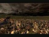 L'ordre des chevaliers teutoniques