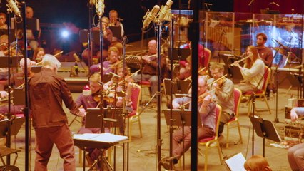 Andrew Lloyd Webber - The Phantom Of The Opera Symphonic Suite