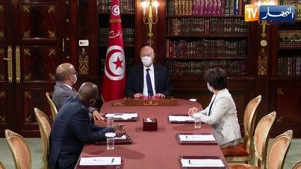 تونس: قرارات رئاسية متسارعة ..و التونسيون يترقبون تسمية رئيس حكومة جديد