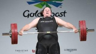 El primer atleta olímpico transgénero no logra ganar una medalla