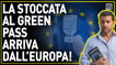 Spunta il regolamento che potrebbe cambiare tutto sul green pass: ce lo chiede l'Europa! - Amodeo